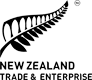 New Zealand Trade and Industry Logo